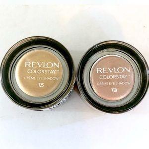 Revlon Colorstay Creme Shadow Honey Praline